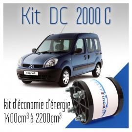Kit DC 2000 - pour voiture
