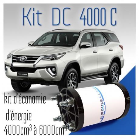 Kit DC 4000  C- pour voiture