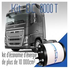 KIT DC 8000 T - pour camion