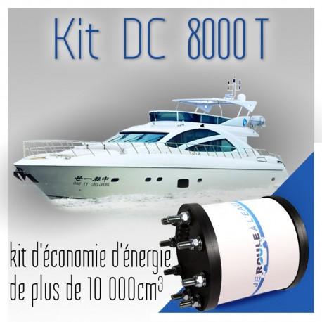 KIT DC 8000 T - pour bateau