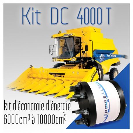 Kit DC 4000 T - pour machines agricoles