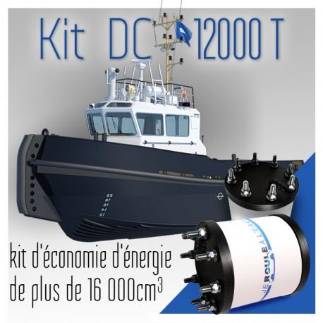 Kit DC 12000 T - pour bateaux