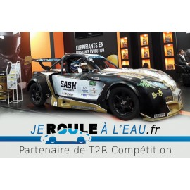 T2R COMPETITION