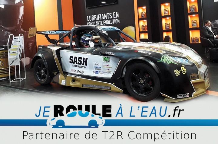 T2R Compétition