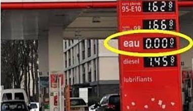 EAU A 00.00 EURO